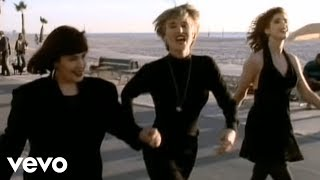 Wilson Phillips Hold On retronew