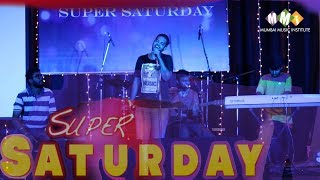 MMI | SUPER SATURDAY | 2017