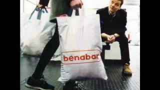 Bénabar - Approchez