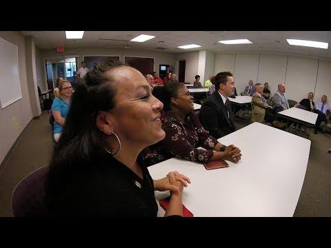 Video thumbnail: Talent pipeline