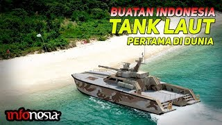 Video BIKIN RUSIA KEPINCUT! Inilah 5 Alutsista Laut Buatan Indonesia MP3, 3GP, MP4, WEBM, AVI, FLV Mei 2019