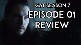 What Happened in the last episode of Game of Thrones? Support us a Patreon: https://www.patreon.com/gotacademy Buy T-Shirts and mugs in our store: ...