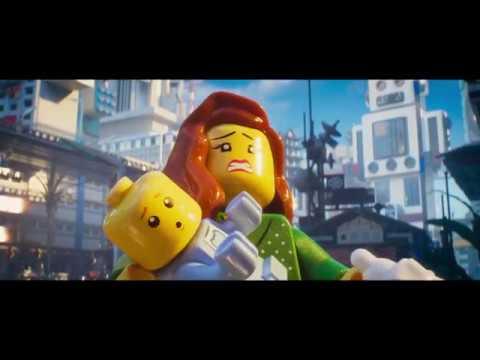 La LEGO Ninjago Película - Tráiler 1 'Cutdown' - Castellano HD?>