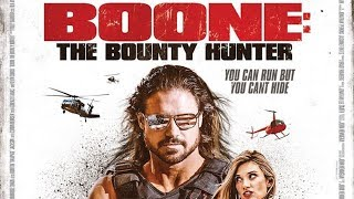 Nonton BOONE The Bounty Hunter TRAILER Film Subtitle Indonesia Streaming Movie Download