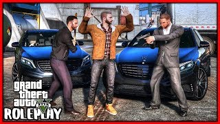 GTA 5 Roleplay - ANGRY RUSSIAN MAFIA PAY ME $20,000,000 | RedlineRP #650
