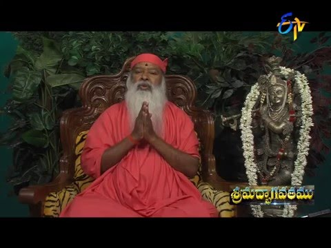 Srimadbhagavatam--9th-April-2016-శ్రీ-మద్భాగవతము