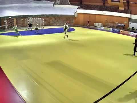 Sporting Solinky - FC SAMINECHCE 10:1