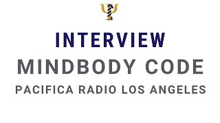 The Mind-Body Code: Live in Los Angeles