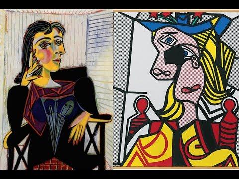 Picasso, un hombre influyente