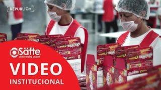 Safte - Versión en Español