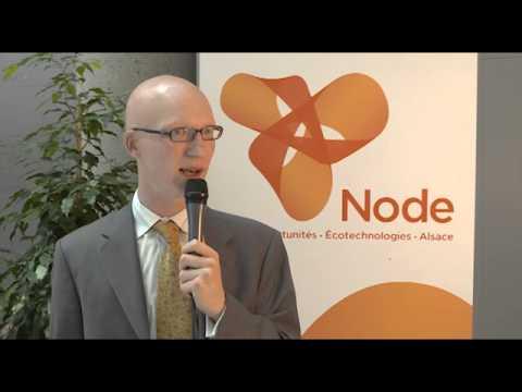 La Satt Conectus Alsace aide au tranfert des technologies de la recherche à l'industrie
