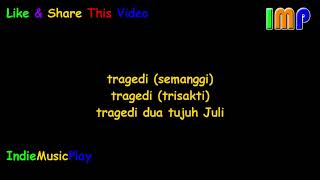 Video Marjinal - Aparat Bangsat (Lirik) MP3, 3GP, MP4, WEBM, AVI, FLV Agustus 2018