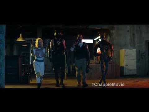 Chappie (Featurette 'Die Antwoord')