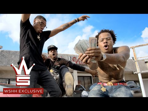 DJ XO 'Off The Lot' Feat. Sosamann & Rizzoo (WSHH Exclusive - Official Music Video)