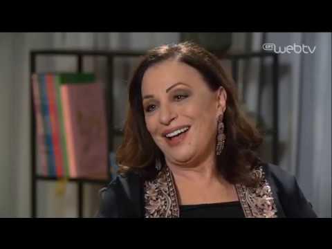 Αλεξίου: «Δεν αγαπούσες τα τραγούδια της Μαρινέλλας όσο την ίδια» | 19/05/2020 | ΕΡΤ