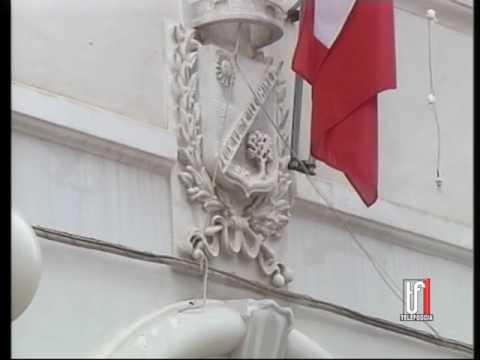 INIZIATA LA VERIFICA DELLA COMMISSIONE AL COMUNE DI MATTINATA