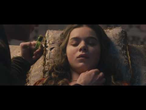 Romeo and Juliet 2013 - Final scene