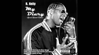 R. Kelly - Africa