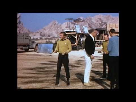Star Trek TOS - We Can't Turn Back