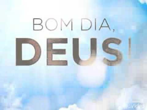 Imagens bom dia - Linda mensagem gospel de Bom dia.