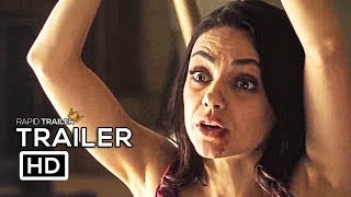 Video THE SPY WHO DUMPED ME Official Trailer (2018) Mila Kunis, Kate McKinnon Comedy Movie HD MP3, 3GP, MP4, WEBM, AVI, FLV Juli 2018