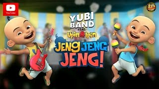 Nonton Upin & Ipin Jeng, Jeng, Jeng! - Yubi Band feat. Upin & Ipin [Official Music Video] Film Subtitle Indonesia Streaming Movie Download