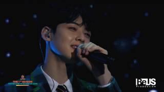 ASTRO IN BKK 12.02.2017 Thai Song