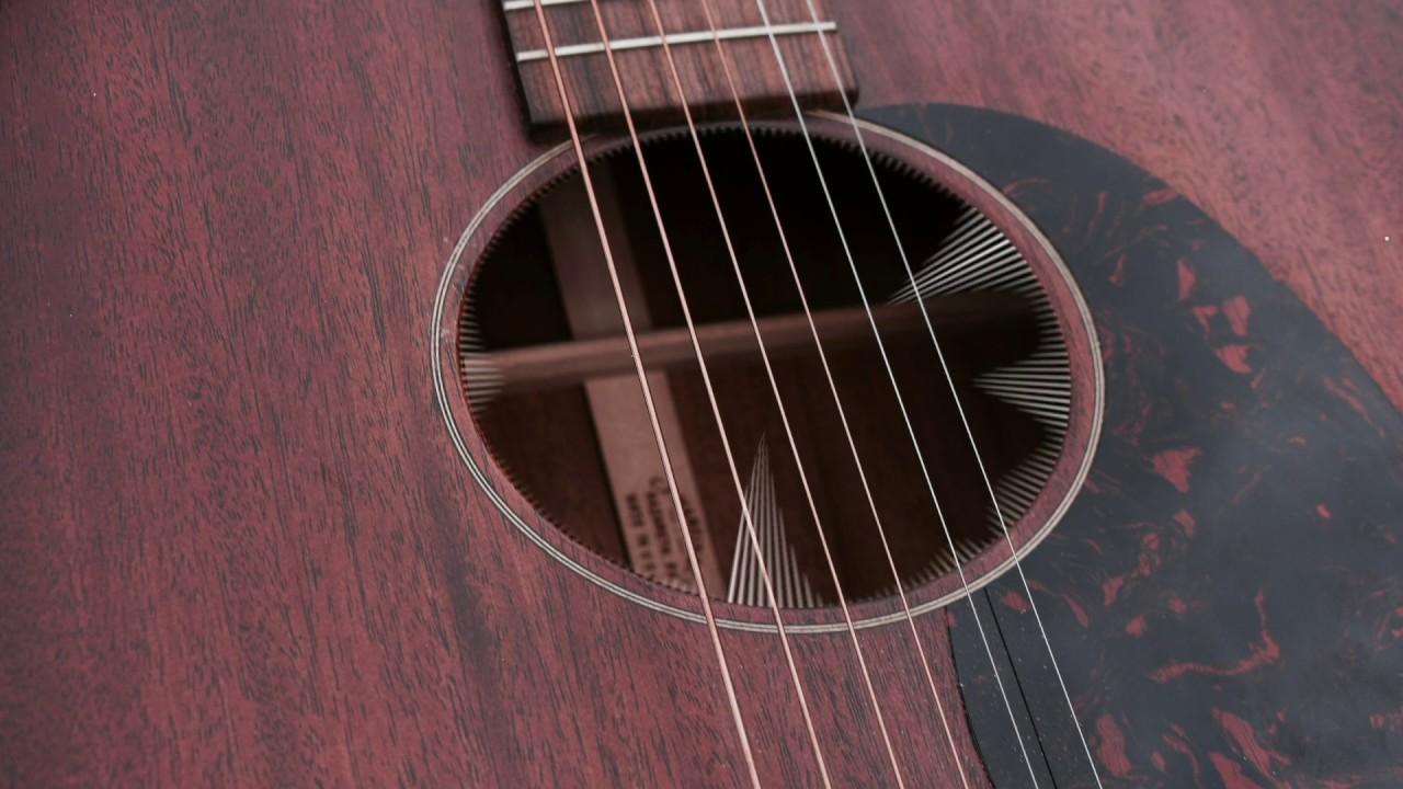 FREE Acoustic Guitar Instrumental Beat 2019 19