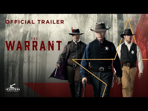 The Warrant   Official Trailer