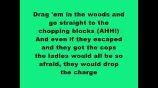 Eminem - The Kids (Lyrics)