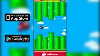 Splashy Fish™ YouTube video