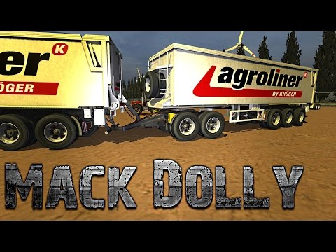 Mack Dolly v1.0