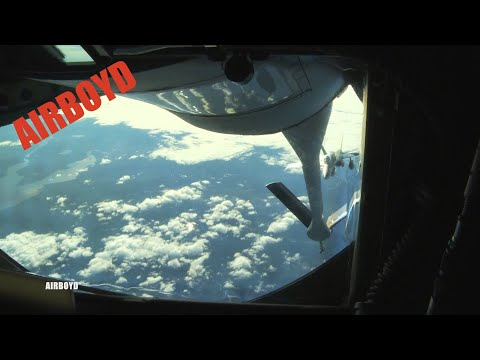 Video by Senior Airman Daniel Johnston...