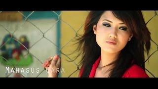 Mahasus Gara - Indira Joshi - New Nepali Pop Song 2013  (Promo)