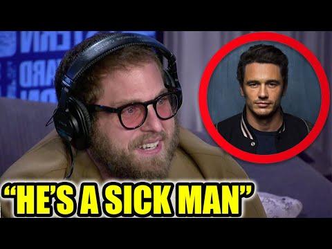 Even More Celebrities SPEAK OUT Against James Franco