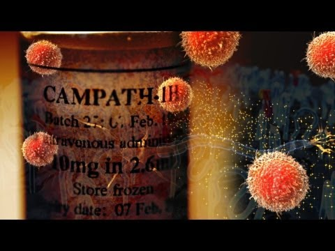 The Story of Campath -1H
