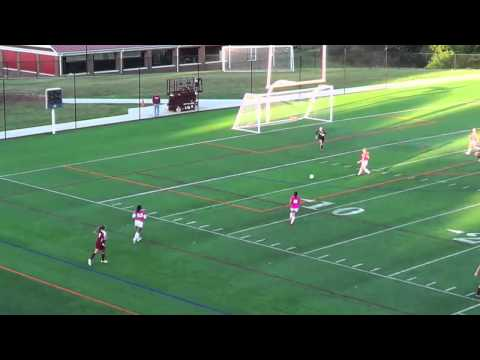 Guilford Women's Soccer vs. Bridgewater