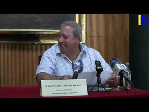 Presentación de la Programación Cultural de Isla Cristina para este Verano 2020