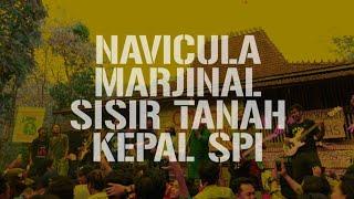 #KolaborAsik Navicula feat. Marjinal-Sisir Tanah-Kepal SPI - Mafia Hukum
