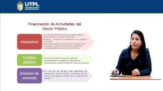 UTPL SECTOR PÚBLICO [(ASISTENCIA GERENCIAL Y RRPP)(INTRODUCCIÓN A LA ECONOMÍA)]