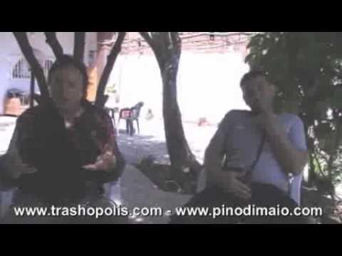 Pino Di Maio presenta Lucio Caponnetto