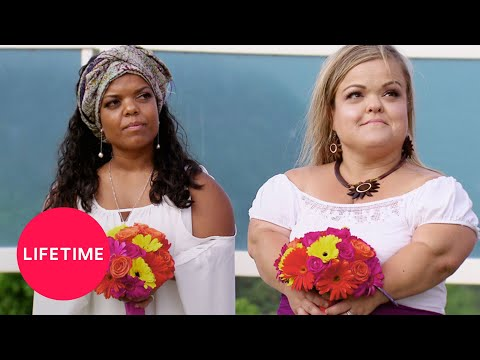 Couples Retreat: A Double Vow Renewal (Episode 30) | Little Women: LA | Lifetime