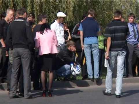 vdnews.ru - новости Волгодонска Трагедия на дороге о которой говорит весь Волгодонск. Супруга директора Атомной...