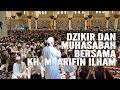 Download Lagu MERINDING! DZIKIR Dan MUHASABAH Bersama KH. M. Arifin Ilham di MASJID RAYA MUJAHIDIN Mp3 Free
