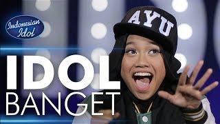 Video Tak terlupakan, momen terbaik Idol pasti seru! - Eps 1 (Part 3) - Idol Banget MP3, 3GP, MP4, WEBM, AVI, FLV Februari 2018