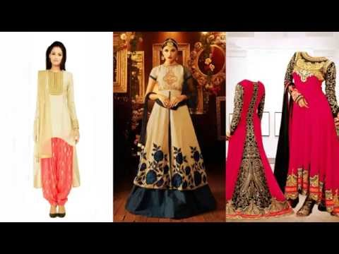 Latest Diwali Colletions 2016 | Trending Designer Suits
