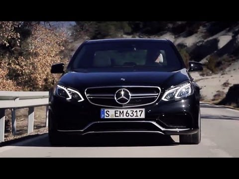 autoblogger - The Mercedes-Benz E63 AMG S 4MATIC is the facelifted version of the E63 AMG, but now it has 4 wheel drive and more power! Via http://www.abhd.nl/video/merced...
