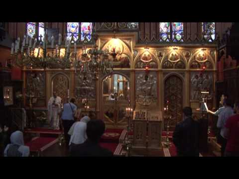 DIRECT Catedrala Paris, 4 septembrie 2016