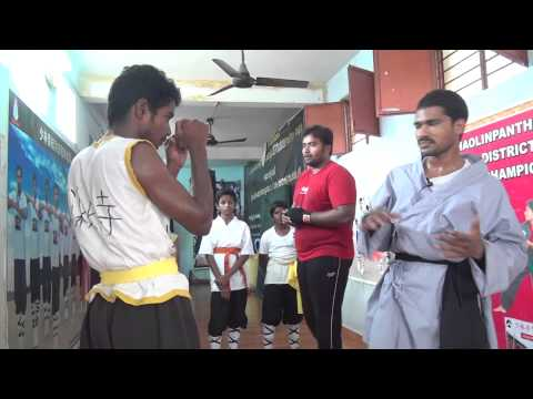 Kung-fu Fighting Training India -24 Best Martial arts Techniques India Fight Locking Techniques
