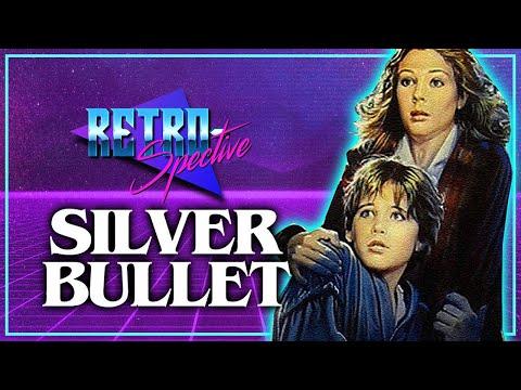 Silver Bullet (1985) - Retro-Spective Movie Review